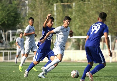 شکست تیم ملی جوانان مقابل اندونزی در دیداری دوستانه