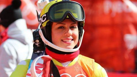 سرمربی تیم ملی اسکی از سوی همسرش ممنوع الخروج شد!