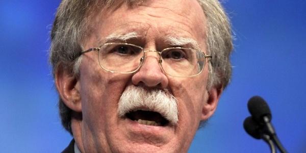 ادعای بولتون علیه ایران در واکنش به گزارش جدید آژانس