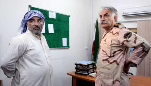 فیلم عربی - خوزستانی سینمای ایران آماده نمایش شد