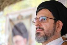 امام جمعه دزفول:22 بهمن پایان تحقیر ملت ایران بود
