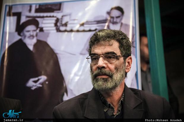 تسلیت دکتر حمید انصاری به عباس سلیمی نمین