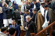 عبدالله عبدالله رئیس جمهور افغانستان را به تقلب در انتخابات متهم کرد