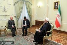 روحانی: بدنبال پایان برجام نیستیم
