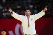 سعید ملایی: پناهنده نشدهام/ در المپیک با پرچم IOC مبارزه میکنم