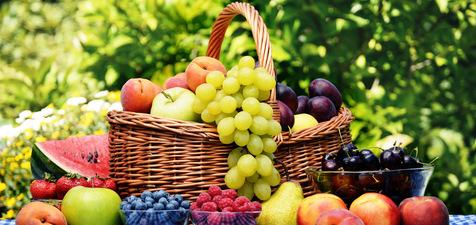 قیمت انواع میوه در بازار تره بار+ جدول