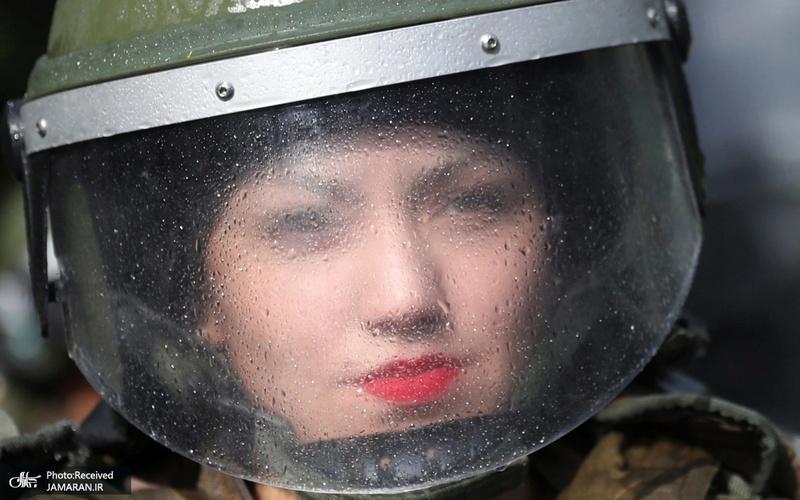 منتخب تصاویر امروز جهان- 6/آبان