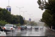 رعدوبرق و باد شدید در برخی از نواحی سیستان و بلوچستان