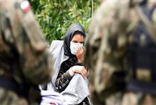 بحران مهاجران در شرق اروپا