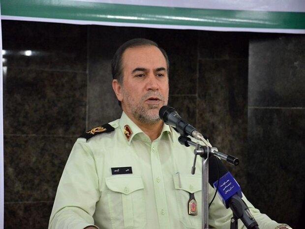 پنج نفر از زندانیان فراری سقز دستگیر شدند