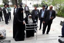 رئیس جمهور زن؛ نقطه عطف عرصه مردسالارانه سیاست در ایران؟