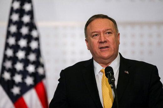 پمپئو: تحریمها علیه ایران به زودی باز میگردند/همه مجبور به اجرای آن هستند