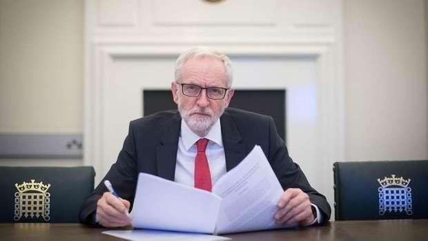 جرمی کوربین به نخست وزیری انگلیس نزدیک تر شد
