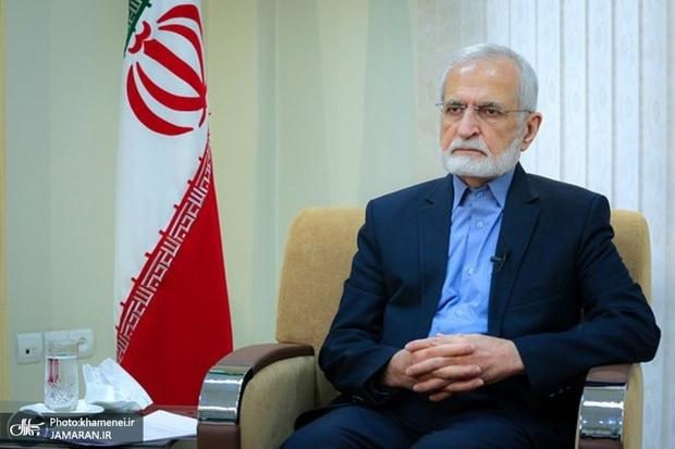 توضیح کمال خرازی در خصوص دلیل منتشر نشدن متن کامل سند ایران و چین و نقش علی لاریجانی