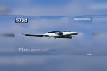 اولین تاکسی پرنده جهان با موفقیت آزمایش شد