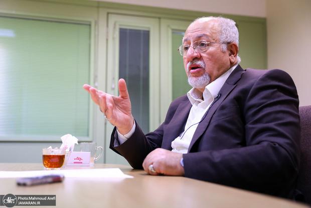 درخواست حق شناس از صداوسیما: بهانه دست ضدانقلاب ندهید