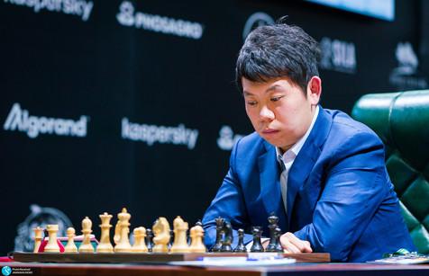 فرصت طلایی پیش روی شطرنج/ این چینی را از دست ندهید!