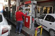 کرونا ، مصرف بنزین نوروزی مازندران را نصف کرد