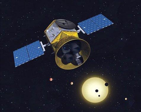 فهرستی از ماموریت هایی که ناسا برای سال 2018 دارد