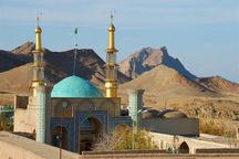 280 هزار نفر از بقاع متبرکه خمین بازدید کردند