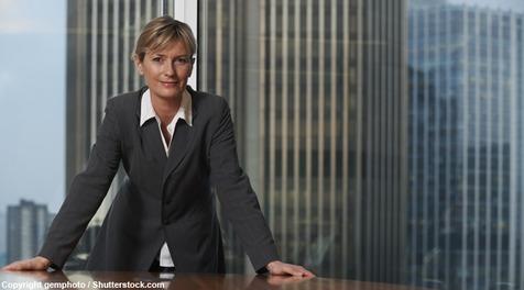 مدیران زن بدون آرایش، با کفایت تر دیده میشوند