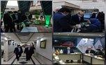 بازدید وزیر ورزش از فدراسیون جانبازان و معلولان در آستانه سوم خرداد