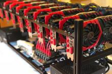 کشف 28 دستگاه ماینر قاچاق در لرستان