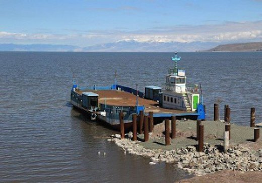 خبر خوش برای دوست داران دریاچه ارومیه
