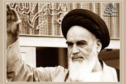 Imam Khomeini stressed need for purifying intentions