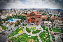 تهیه نقشه راه نوسازی و تحول در مدیریت و نظام اداری شهرداری تبریز