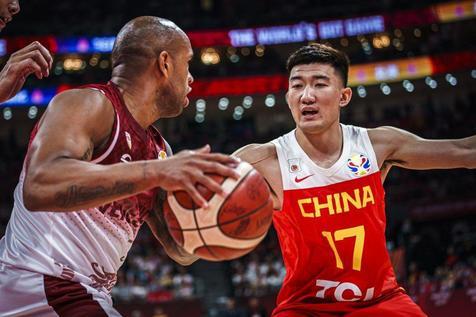 رویای المپیک به بسکتبال ایران بازگشت/ چین باخت و صعود نکرد