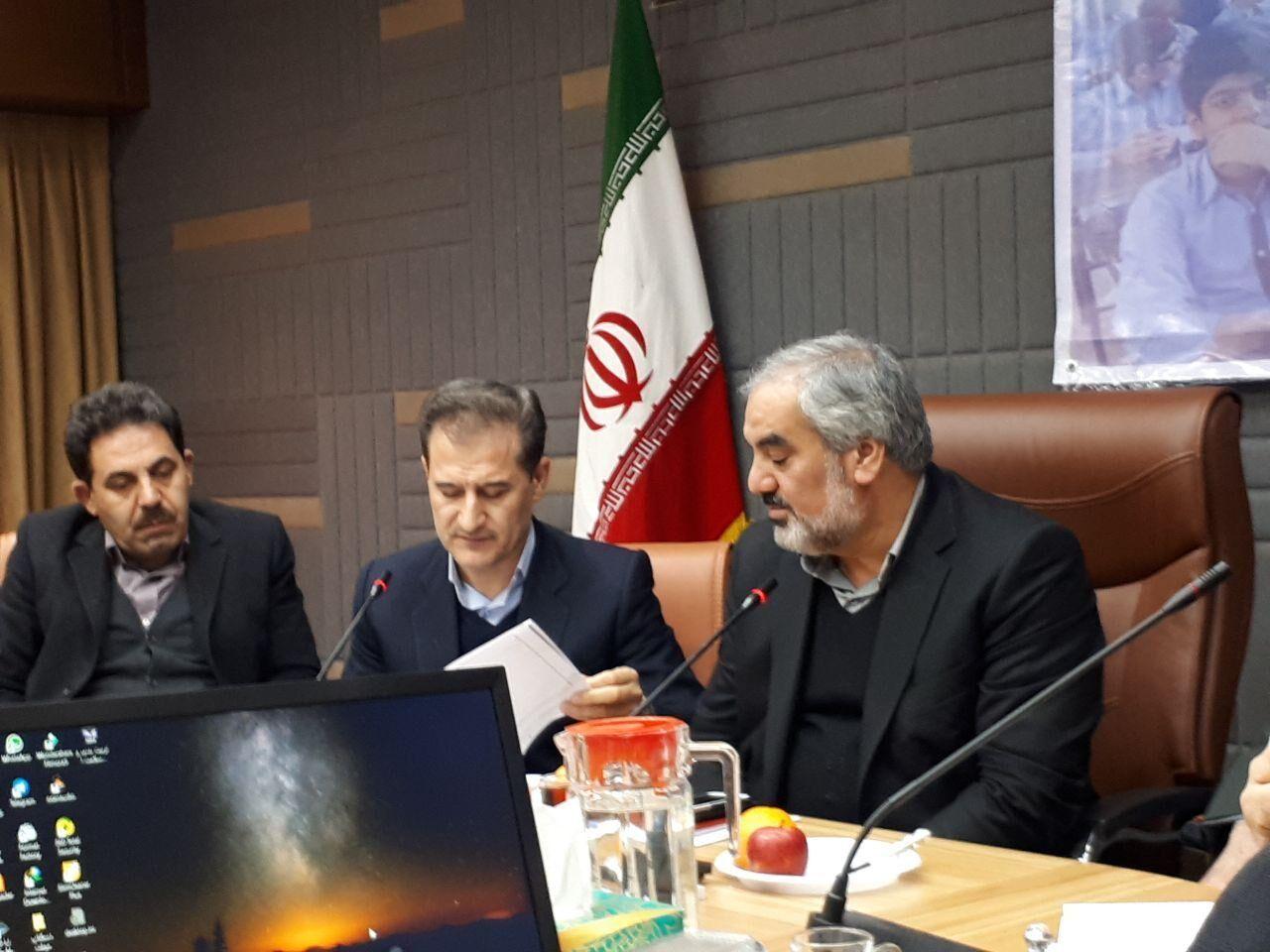 برای رفع مشکل مسکن فرهنگیان کردستان آمادگی داریم