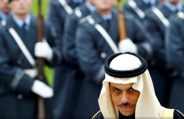 مدیرکل آژانس اتمی با وزیر خارجه سعودی تماس گرفت
