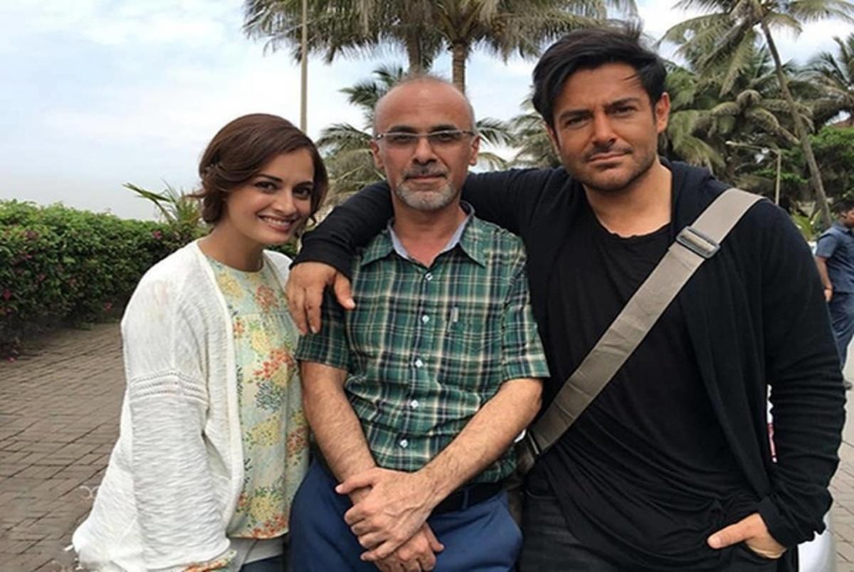 پخش سریال «سلام بمبئی» از نتفلیکس