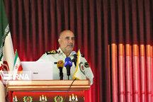 فرمانده انتظامی تهران بزرگ: اجازه توطئهچینی به دشمنان را نمیدهیم