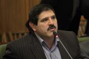 عباس جدیدی در انتخابات شورای کشتی آسیا