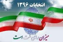 اسامی نامزدهای انتخابات شورهای اسلامی شهرهای هرسین و بیستون اعلام شد