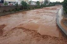 هواشناسی سمنان نسبت به سیلابی شدن مسیل ها هشدار داد