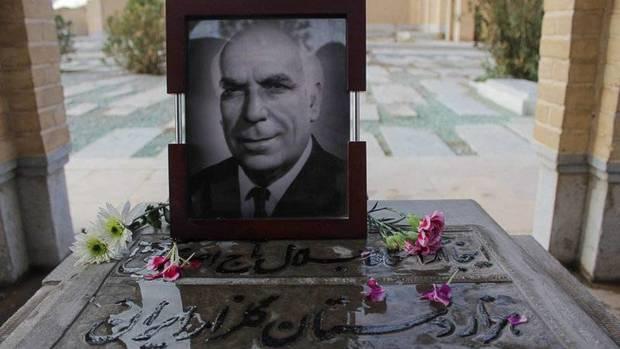آثار منتشر نشده تاج اصفهانی رونمایی شد