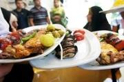 رستورانداران شمیرانات بیش از ۴ میلیارد تومان جریمه شدند