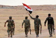 بازگشایی فرودگاه بین المللی حلب/ ادامه پیشروی سریع ارتش سوریه در شمال