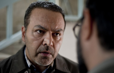 ویدیو/ عصبانیت فریبرز عرب نیا بعد از انتشار تصاویر جعلیاش