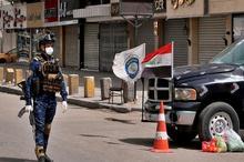 آمریکا یک پایگاه نظامی را به نیروهای عراقی تحویل داد/خروج نیروهای فرانسوی از عراق