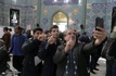 انتخابات 98 در حسینیه ارشاد
