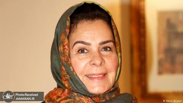 زنی که برای صلح در افغانستان می جنگد