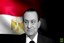 حسنی مبارک رئیس جمهور اسبق مصر درگذشت