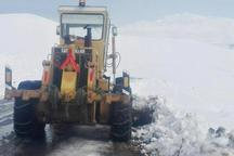 فریدن نیازمند افزایش  تجهیزات برف روب است