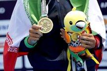 بررسی عملکرد ورزشکاران لرستانی در جاکارتا