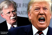 نامه هشدار آمیز کاخ سفید به بولتون چه بود+ عکس و متن کامل