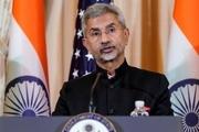 وزیر خارجه هند به ایران میآید